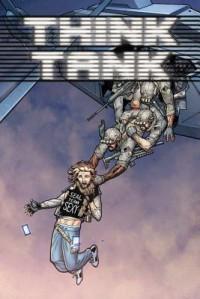 Think Tank Volume 3 Tp - Rahsan Ekedal, Matt Hawkins