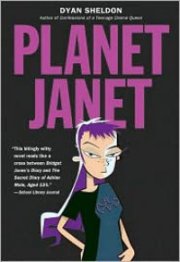 Planet Janet - Dyan Sheldon