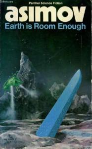 EARTH IS ROOM ENOUGH - Isaac Asimov