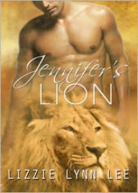 Jennifer's Lion - Lizzie Lynn Lee