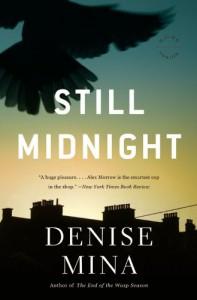 Still Midnight (Alex Morrow, Book 1) (Alex Morrow Novels) - Denise Mina
