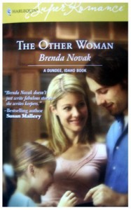 The Other Woman - Brenda Novak