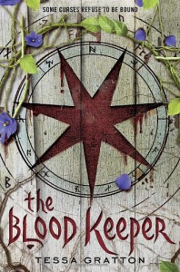 The Blood Keeper (The Blood Journals) - Tessa Gratton