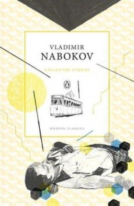 Collected Stories - Vladimir Nabokov