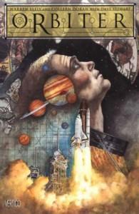 Orbiter - Warren Ellis, Colleen Doran, Dave Stewart