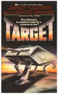 Target - Janet E. Morris, David Drake, D. Drake