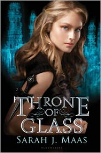 Throne of Glass -