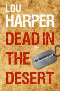 Dead in the Desert (L.A. Paranormal) - Lou Harper