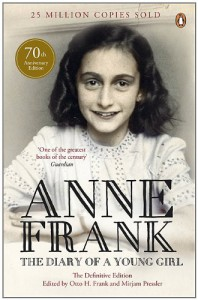 The Diary of a Young Girl. Anne Frank - Anne Frank