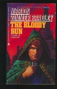 The Bloody Sun (Darkover) - Marion Zimmer Bradley