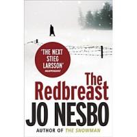 The Redbreast  - Jo Nesbø