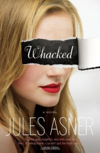 Whacked - Jules Asner