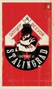 Christmas at Stalingrad (Pocket Penguin 70's #16) - Antony Beevor