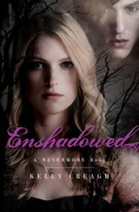 Enshadowed - Kelly Creagh