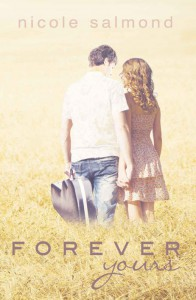 Forever Yours - Nicole Salmond