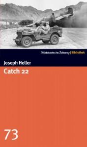 Catch 22 (SZ-Bibliothek, #73) - Joseph Heller