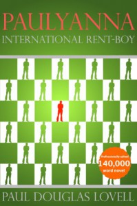 Paulyanna International Rent-boy - Paul Douglas Lovell