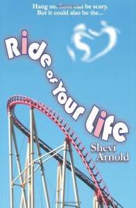 Ride of Your Life - Shevi Arnold