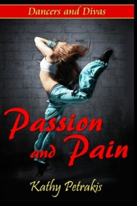 Passion and Pain - Kathy Petrakis