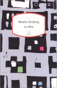 La mère - Natalia Ginzburg