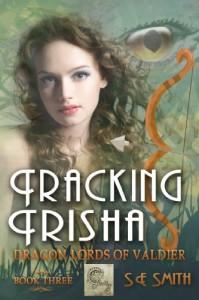 Tracking Trisha - S.E.  Smith