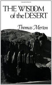 The Wisdom of the Desert (New Directions) - Thomas Merton