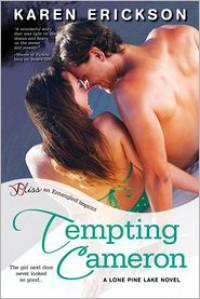 Tempting Cameron - Karen  Erickson