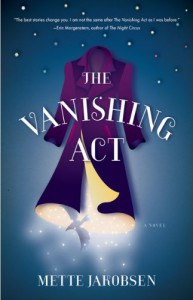 The Vanishing Act: A Novel - Mette Jakobsen