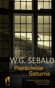 Pierścienie Saturna - W.G. Sebald
