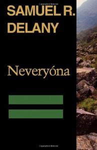 Neveryóna - Samuel R. Delany