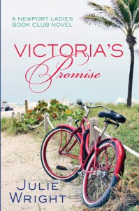 Victoria's Promise - Julie Wright