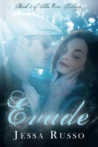 Evade (The Ever Trilogy) - Jessa Russo