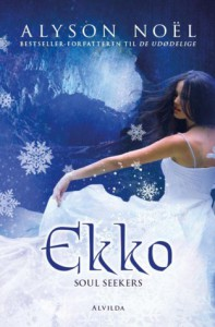 Ekko (Soul Seekers, #2) - Alyson Noel