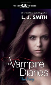 The Fury (The Vampire Diaries) - L. J. Smith