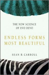 Endless Forms Most Beautiful - Sean B. Carroll