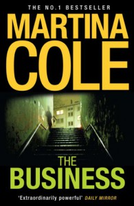 The Business - Martina Cole