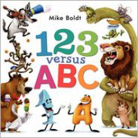 123 versus ABC - Mike Boldt