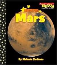 Mars - Melanie Chrismer