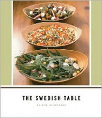 The Swedish Table - Helene Henderson, Lisa Rutledge