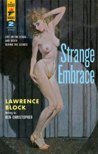 69 Barrow Street/Strange Embrace - Lawrence Block, Sheldon Lord