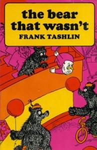 The Bear That Wasn't - Frank Tashlin