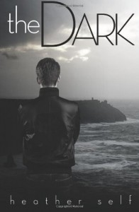 The Dark: Portal Trilogy #1.5, a Kin Series Novella - Heather Self