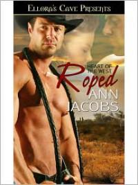 Roped - Ann Jacobs