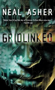 Gridlinked (Agent Cormac, #1) - Neal Asher