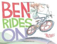 Ben Rides On - Matt  Davies