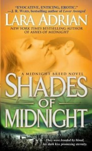 Shades of Midnight [Book Club Edition] - Lara Adrian