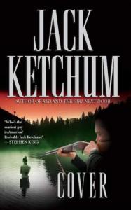 Cover - Jack Ketchum