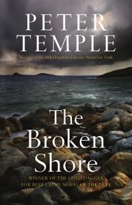 The Broken Shore - Peter Temple