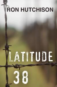 Latitude 38 - Ron Hutchison