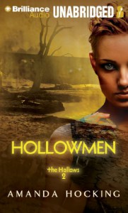 Hollowmen - Amanda Hocking